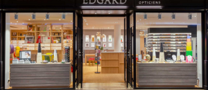Le groupe Edgard Opticiens poursuit son développement