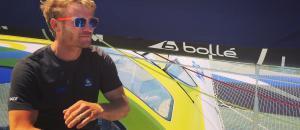 Transat the Bridge : Bollé en course avec François Gabart