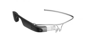 Google Glass Entreprise