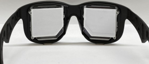 Facebook dévoile les prémices de ses lunettes de réalité virtuelle