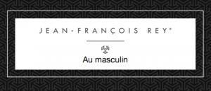 J.F. Rey se met « Au Masculin » pour une collection virile et urbaine !