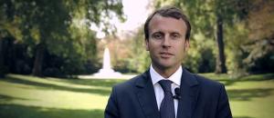 Emmanuel Macron : un meilleur accès aux soins grâce à la télémédecine et à l'ouverture des numerus clausus