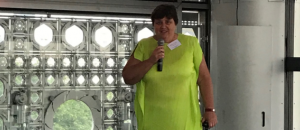 « Un opticien Santéclair a réalisé un CA de 117 000 euros en 2017 », annonce Marianne Binst