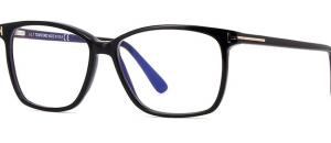 Tom Ford : des lunettes anti-lumière bleue pour les emmétropes