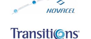 Novacel : la gamme Transitions bientôt disponible avec la protection lumière bleue