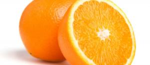 Les bienfaits des oranges pour prévenir la DMLA. Parlez-en à vos clients !