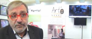 Coup de projecteur sur Art'Sight au Silmo 2017 : le progiciel de réfraction par  Art'Monium