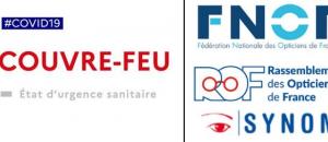 Couvre-feu et ouverture le dimanche : la position des syndicats (Fnof, Rof et Synom)