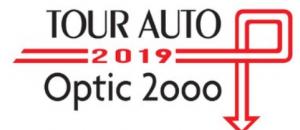 Tour Auto Optic 2000 : le parcours 2019 dévoilé !