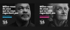 La campagne marquante de l'Unadev pour favoriser l'intégration des aveugles et déficients visuels
