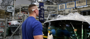 Les lunettes 3D améliorent la productivité chez Volkswagen
