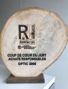 Optic 2000 obtient une nouvelle récompense pour ses lunettes écoresponsables conçues avec Sea2See