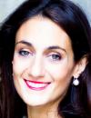 Anna Bordes, nouvelle directrice générale chez Optical Discount