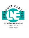 Visual obtient la certification de son système de caisse