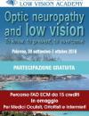 17ème Congrès de la Low Vision Academy en Italie