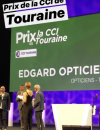 Le groupe Edgard Opticiens distingué !