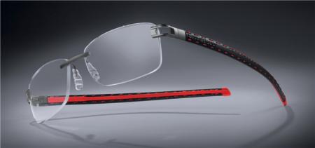 Tag Heuer Avant-Garde Eyewear remporte un Red Dot Design Award   Acuité 07f4dbec4145