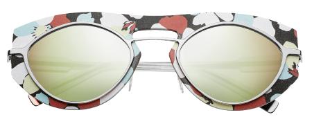 ModèleSugar Sky -Talbot Runhof Eyewear