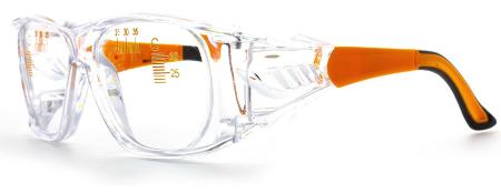 Les lunettes de protection Varionet Safety