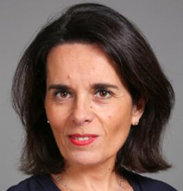 Véronique Bazillaud, déléguée générale Synom/Synam