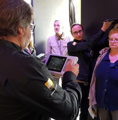 Nikon sensibilise le public sur la fatigue visuelle